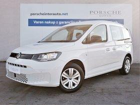 Volkswagen Caddy 5 2.0 TDI - NOVI MODEL