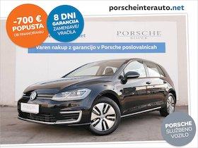 Volkswagen Golf e-Golf - SLOVENSKO VOZILO - MOŽNOST SUBVENCIJE