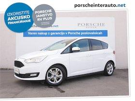 Ford C-MAX 1.0 EcoBoost Trend - SLOVENSKO VOZILO
