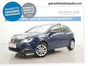 Seat Ibiza 1.4 TDI Style Start Stop FACELIFT
