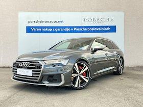 Audi S6 Avant TDI quattro Tiptronic