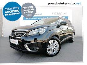 Peugeot 5008 1.6 BlueHDI 120 S S Allure - SLOVENSKO VOZILO