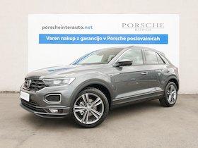 Volkswagen T-Roc 1.5 TSI BMT Sport BON STARO ZA NOVO