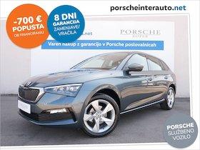 Škoda Scala 1.0 TSI Style - SLOVENSKO VOZILO