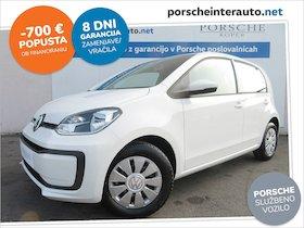Volkswagen Up! 1.0 BMT - SLOVENSKO VOZILO