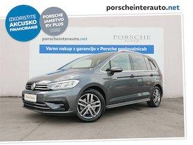 Volkswagen Touran 1.5 TSI BMT R-Line Edition DSG - SLOVENSKO VOZILO