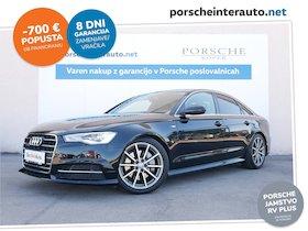 Audi A6 3.0 TDI quattro S tronic - SLOVENSKO VOZILO