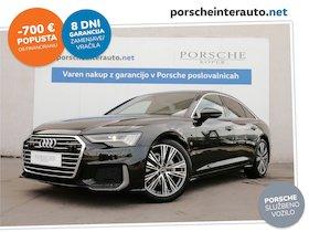 Audi A6 40 TDI quattro Sport S tronic - SLOVENSKO VOZILO