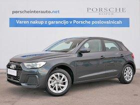 Audi A1 Sportback 25 TFSI Advanced S tronic