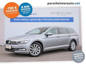Volkswagen Passat Variant 2.0 TDI BMT Highline - SLOVENSKO VOZILO