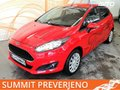 Ford Fiesta 1.0 EcoBoost Trend-SLO-FORD JAMSTVO